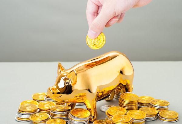 貯金vs自己投資に関するわいの持論を書いていくで。